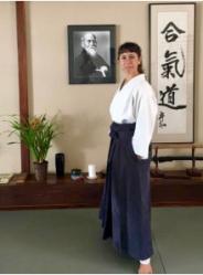ozzie aikido